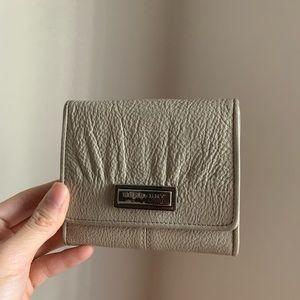 Burberry Beige Wallet